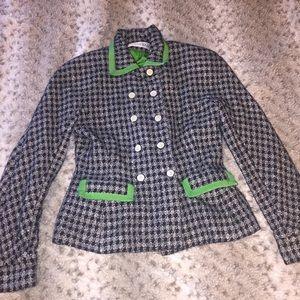 Jackets & Blazers - Vintage Christian Dior blazer